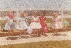 Tina Birthday party 5 yrs. old (1)